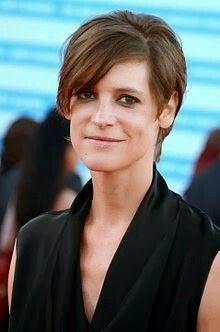 Helene  Fillières  actrice française  ( trouvé sur Google  )