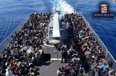 CRISE MIGRATOIRE: Un «plan d'action commun» a été annoncé dans la nuit entre les 28 pays de l'UE et la Turquie