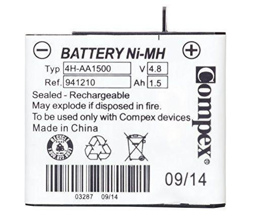 Compex - Batería De Recambio