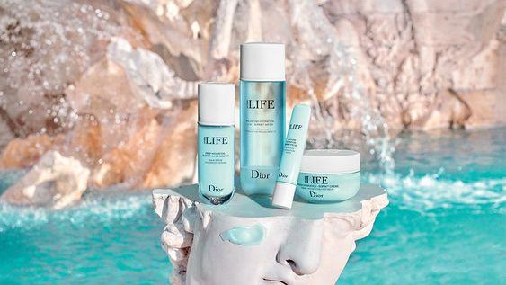 Hydra Life de Dior