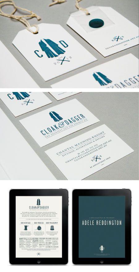 Cloak & Dagger    Interbrand, Australia