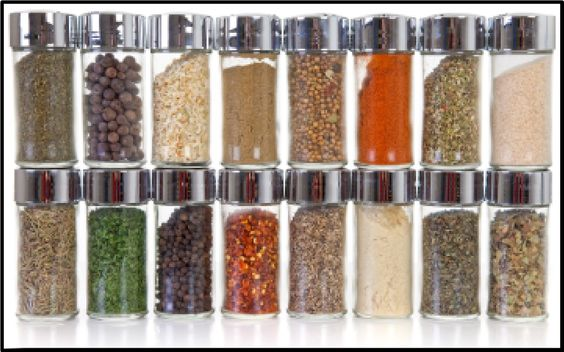 #organization #cleaning  Spice Cabinet Clean-Out ~ How Long You Should Keep Spices In Your Cabinet  www.savingdinner.com