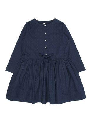 A/W13 FLUTE DRESS