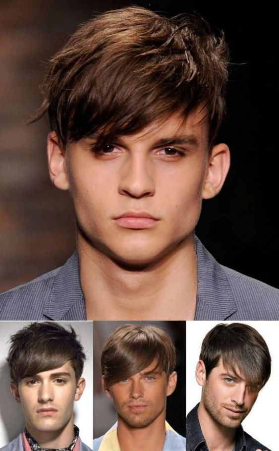 50+ Best Hairstyles for Teenage Boys - The Ultimate Guide 2019 | Hair and makeup | Boy ...