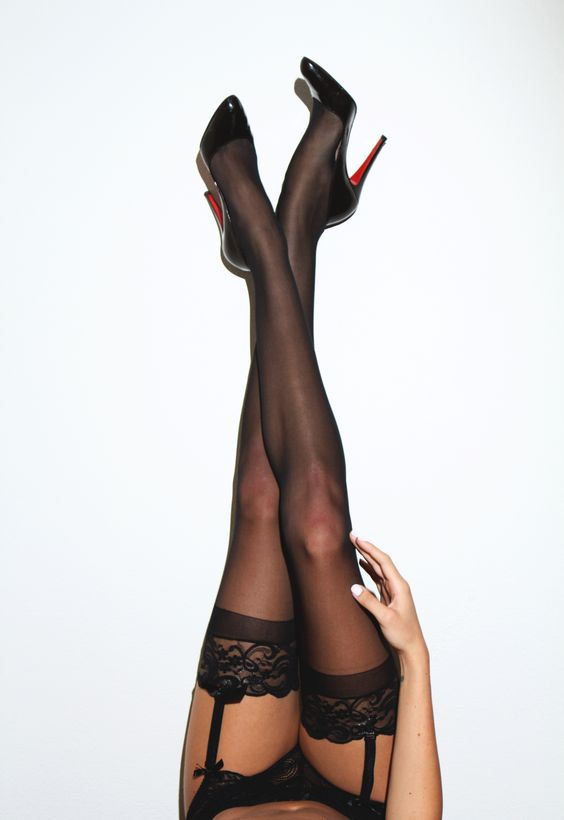 Fine Legs And Stockings 47