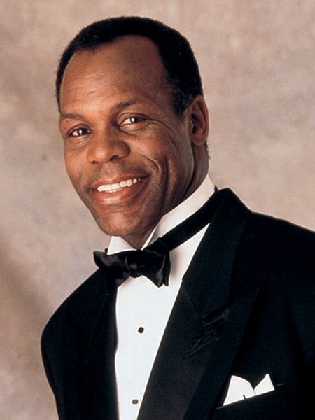Danny GLOVER (b. 1946) [] Active since 1979 > Born Daniel Lebern Glover 22 July 22 1946 San Francisco, California > Other: Director, Activist > Spouses: Asake Bomani (1975-99 div); Eliane Cavalleiro (m. 2009) > Children: 1