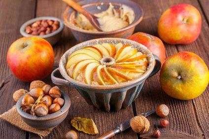 Der leckere Herbst: Kulinarische Reise durch eine Jahreszeit