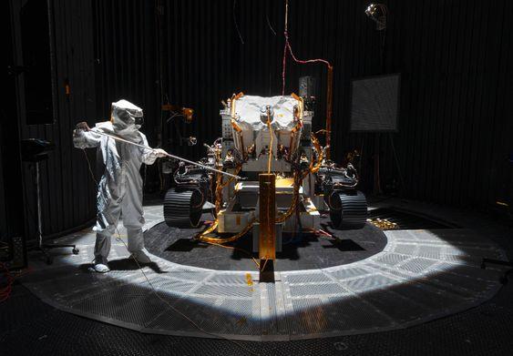 2020: invasión en Marte | Ciencia | EL PAÍS