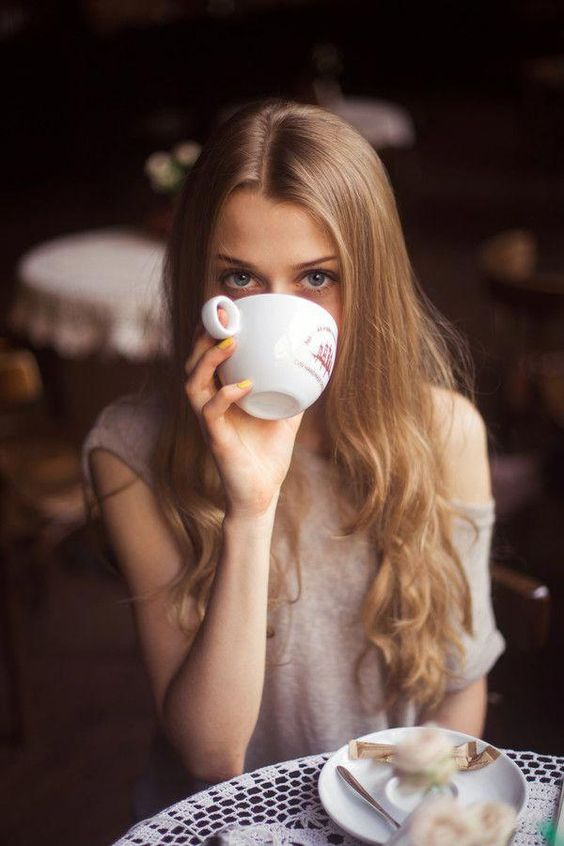Photo in cafe by alina muzyrina on 500px