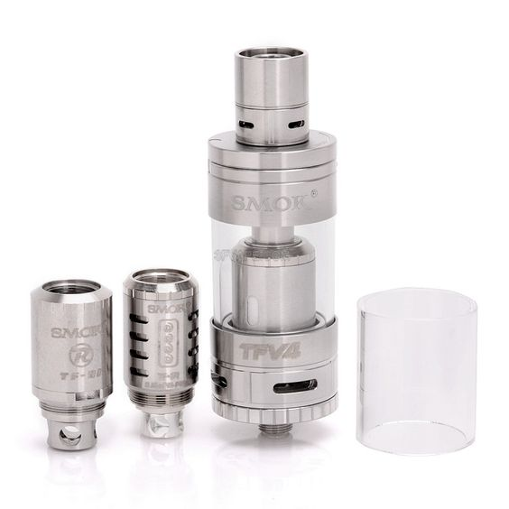 Official Authorized Smok TFV4 Tank: Do you know what clearomizer is? http://blog.tfv4.com/2016/01/do-you-know-what-clearomizer-is.html