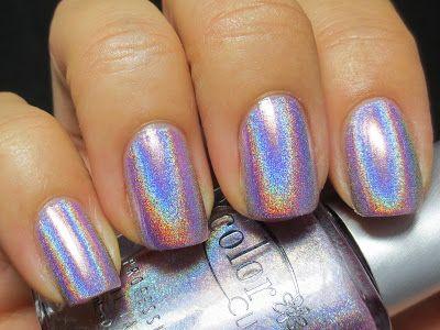 Color Club Cloud Nine BN $5