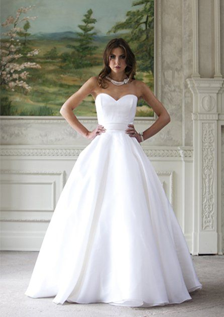 Wedding Dresses Ballroom Dress Blog Edin