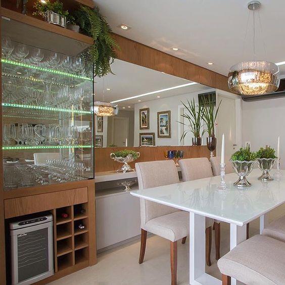 Sala De Jantar Com Escada Inspiracao E Design De Interiores