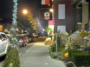 Polish Village Cafe - Hamtramck