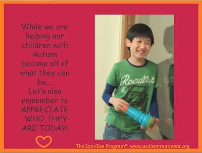 Vencer Autismo: Ajudamos as nossas crianças com Autismo atornarem-...