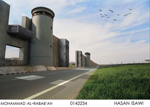 Mohammad Al-Rabab'ah‎ Architectural Communication Skills- مهارات اتصال معماري: