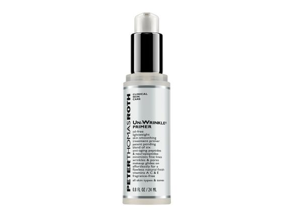Embrace the power of primer http://www.prevention.com/beauty/natural-beauty/50-style-and-beauty-rules-for-every-woman/slide/40