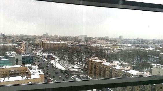 Сущевский вал