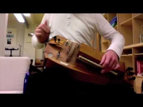 Drejelirekursus 09 - En roulant ma boule - YouTube