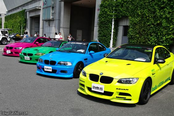 Tokyo Special Import Car Show Cars And Bikes Pinterest - Import car shows near me