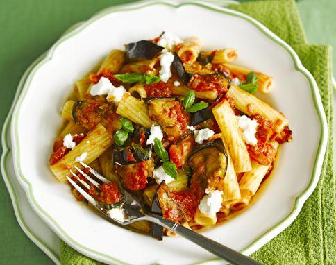 Feta cheese sauce recipe pasta