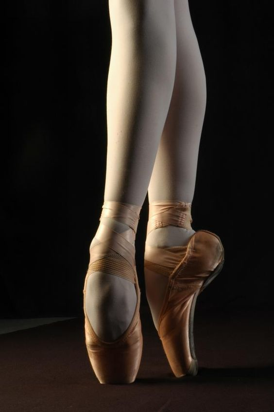 Survey for beginner and intermediate ballet dancers between ages of 11 and 17...?