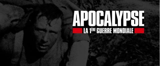 Apocalypse: la Première Guerre mondiale, La Crande Boucherie, les ténèbres en couleurs