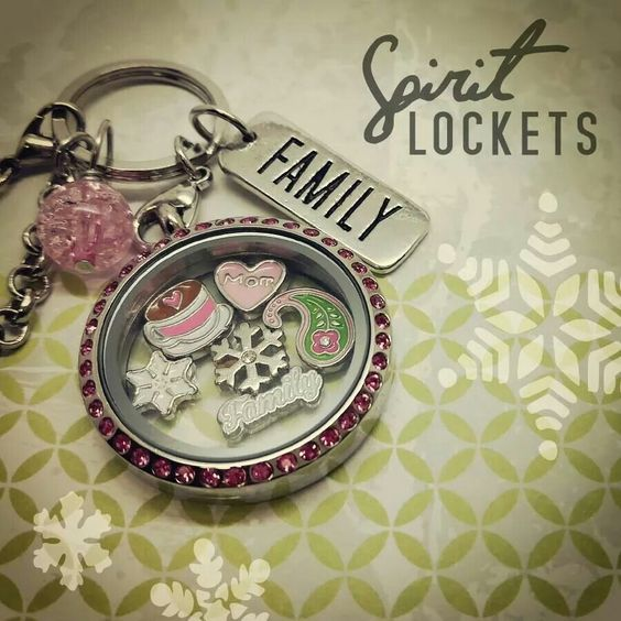 Capture what makes YOU happy or what puts YOU in the holiday spirit. 15% off ALL floating charms!!!  www.spiritlockets.com/#BrookePoole