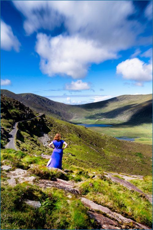 Find The Most Beautiful Place On Earth In County Kerry Ireland Beautiful Places On Earth Ireland Travel Beautiful Mountains