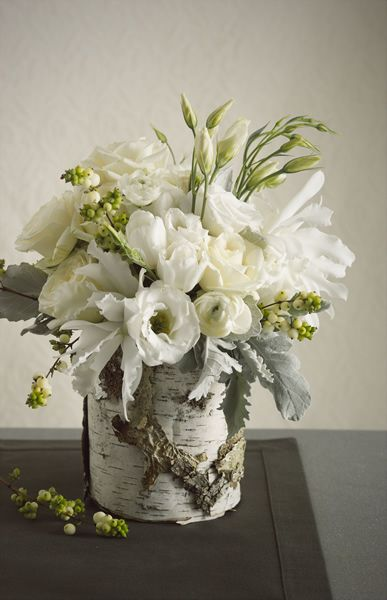 Centerpiece by Old Town Florist