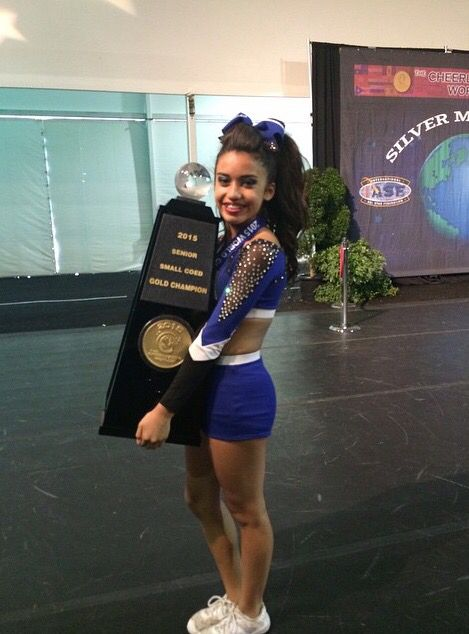 1000  images about Cheerleading!! on Pinterest | Cheer uniforms ...