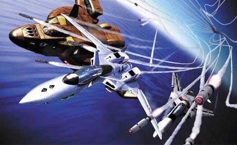 マクロスのバルキリーの画像 設定資料貼ってく なるほど速報 マクロス マクロ 超時空要塞マクロス