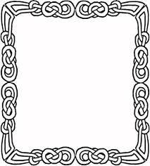 R sultat de recherche d 39 images pour cadre dessin imprimer bordures cadres pinterest - Cadre photo dessin ...