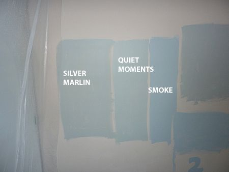 Laundry Closet Paint Colors