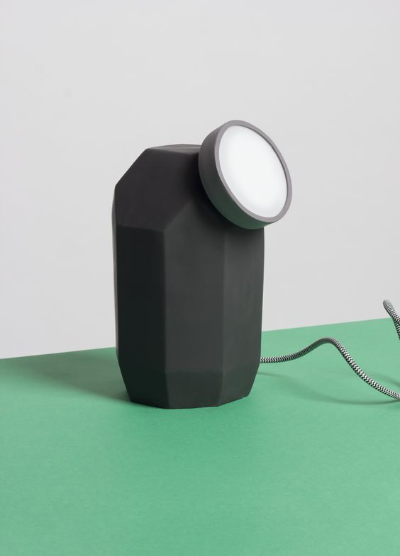 Bounce along to the beat. Project Play is a first-of-its-kind lamp powered by wireless technology and realized through the creation of magnetic rubber. Learn more about the Lexus Design Award panel winner here