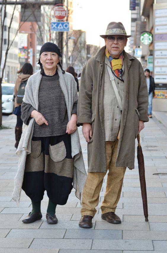 Shinbo_Ikuo & Hiroko_san