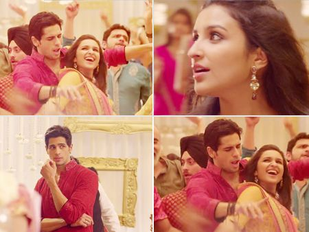 The Complete Punjabi Wedding Songs Hasee Toh Phaseee