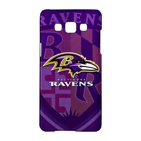Baltimore Ravens Logo Samsung Galaxy A5 Case Hardshell