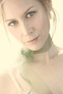 LOVE her!! So very versatile and mesmerizing. ~ DR ~ Actress Megan Dodds