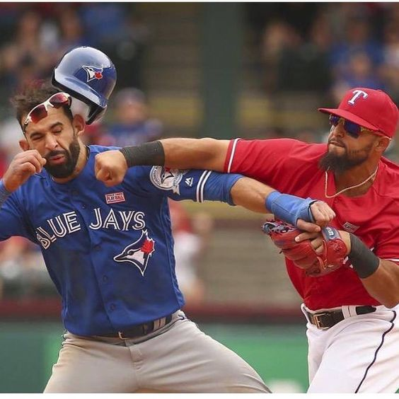 THIS is why Odor's a national MLB hero!