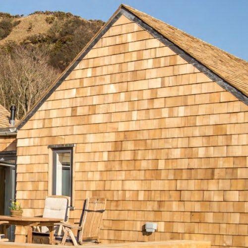 Cedar Roof Shingles Cost In 2020 Cedar Roof Cedar Shingle Roof Roof Shingles