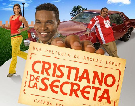 Pelicula cristiana de comedia Cristiano de la Secreta.