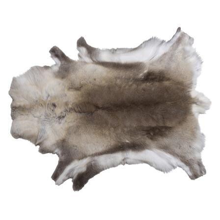 The Organic Sheep Reindeerskin, Natural