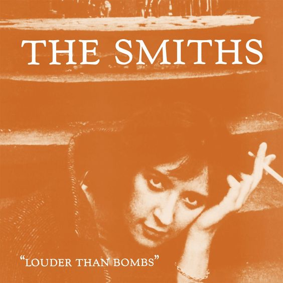Louder Than Bombs is one of the most iconic albums ever produced, and I would say that it is my favourite one by The Smiths, although I also love The Queen Is Dead almost as much.