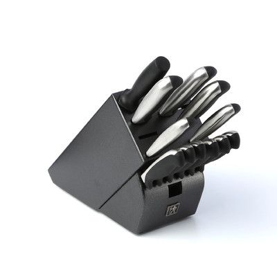 You'll love the Fine Edge Synergy 13 Piece Knife Block Set at Wayfair - Great Deals on all  products with Free Shipping on most stuff, even the big stuff.