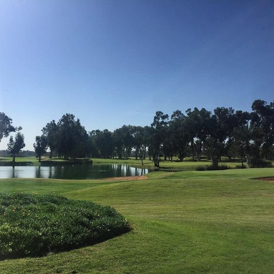Golf if the sky is blue #golf #fun #mylife #mygolf #thegolfstagram #golfbroadcaster #golfcourse #goodtimes #golfstagram