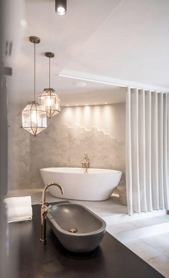 Elegant Bathroom Lighting Fixtures Luxury Grab