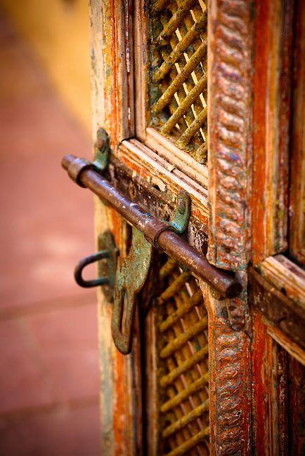 Santa Fe New Mexico Doors Portals Hardware Pinterest