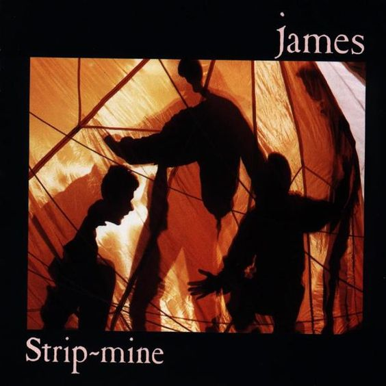 Strip-mine / James