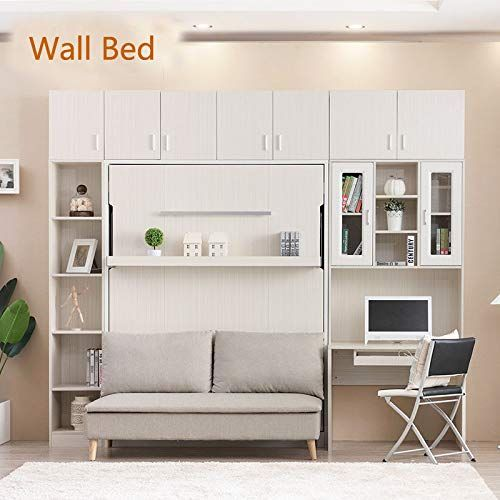 Tb1001 Customized Multifunctional Quality Modern Wall Bed Murphy